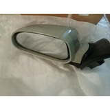 Retrovisor Chevrolet Optra Hb / Limited 04/08 Retraible Lh