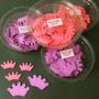 Formas Y Flores De Pastillaje P/ Tortas Cupcakes Cookies