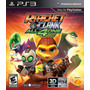 Ratchet And Clank All 4 One Ps3 Ya Playstation 3