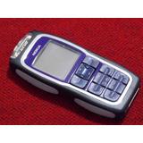 Celular Nokia 3220 Claro Nuevo Luces Resistente Garantia
