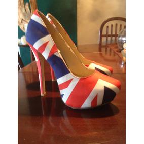 Zapatos Altos Dama