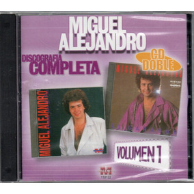 Miguel Conejito Alejandro - Discografia Completa Volumen 1