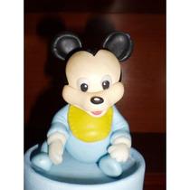 Golosinero - Alcancia Mickey O Minnie Bebe, Etc