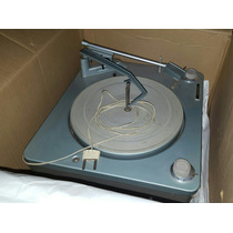 Tocadisco Antiguo Winco Funcionando