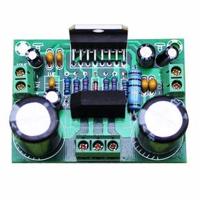 Placa Amplificador Qianson Tda7293 85w /100w