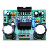 Placa Amplificador Qianson Tda7293 85w /100w Mono Canal