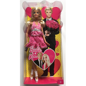 Boneca Barbie Life In The Dreamhouse (mattel)