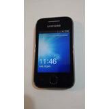 Samsung Galaxy Y S5360 Gps 3g Wi-fi Android 2.3 Câmera 2mp
