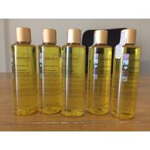 4 Terramar Oleo Con Aceites De Argan, Macadamia Y Monoi 120m
