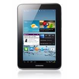 Samsung Galaxy Tab 7 Gt-p3113 Solo Wi-fi Oferta Pocos Dias