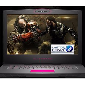 Alienware 15 R3 Ci7-7700hq 16gb | 256gb +1tb | 8gb Gtx1070