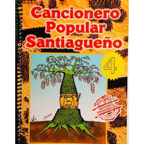 Cancionero Popular Santiagueño 4