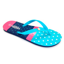 Capa De Ozono Sandalias Para Mujer 31637-1 Sintetico Azul