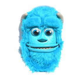 Máscara Sulley Universidade Monstros