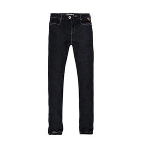 Calça Jeans Feminina Cintura Super Alta