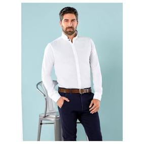 Camisa De Vestir Para Hombre Envio Gratis Msi Ferrato