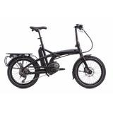 Nueva Bicicleta Electrica Tern Vektron Con Sistema Bosch
