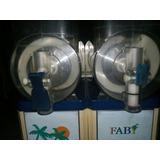 Maquina Dispensadora De Bebidas Granizados Doble Tanque