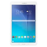 Tablet Samsung Sm-t560 Galaxy Tab E Blanco