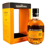 The Glenrothes 12 Años 700 Ml