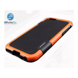 Godosmith - Case Mos Color Para Iphone 6 - Naranja Y Negro