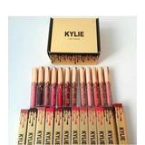 Kylie Lipstick Set 12 Pz Lipstick Gloss