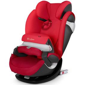 Autoasiento Pallas M-fix Infra Red