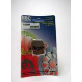 Pastilla Freno Ebc Fa325r Ktm 50 Sx Pro Senior Lc 02-03 F