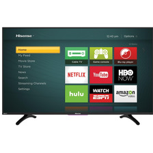 Pantalla Smart Tv Hisense 32 Led Hd Usb 60hz  Nueva 32h5d X