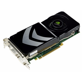 Tarjeta De Video Nvidia Geforce 8800 Gts 512mb