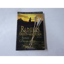 Rangers Ordem Dos Arqueiros Vol. 1 - Ruínas De Gorlan