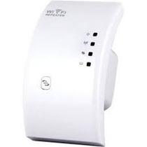 Repetidor Roteador De Sinal Wifi Expansor Rede Wireless