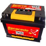 Baterías Benacedo 12v 75 Amp (garantia 1 Año)