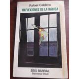 Reflexiones De La Rabida Rafael Caldera 1a Edición 1976