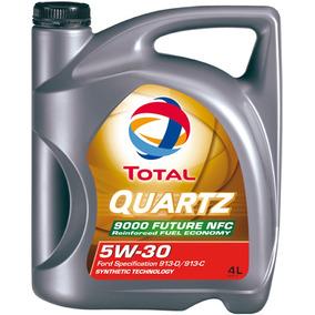 Aceite De Motor Total Quartz 9000 Future Nfc 5w-30 5l