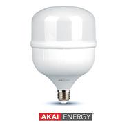 Lámpara Foco Led Alta Potencia Galponera 55w 220v E27 Akai
