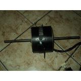 Motor Ventilador Doble Eje Lg Original Usado 24mil Btu