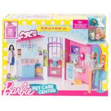 Centro Veterinario Cuidado Mascotas Barbie Original Mattel