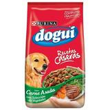 Alimento Dogui Carne Asada Vegetales X 21kg Recetas Caseras