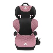 Cadeira Infantil Para Auto Triton Rosa 15-36 Kg Tutti Baby