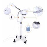 Oferta!lampara Led+vapor Ozono Spa,facial Envío Gratis!