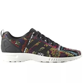 Zapatillas Lifestyle Zx Flux Adv Smooth Mujer