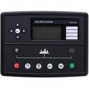 Módulo De Control De Fallas De Red Automática Dse7320