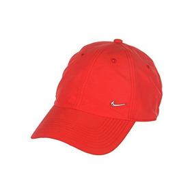 Nike - Unisex - Tapa Sólida - Rojo - Tamaño Único