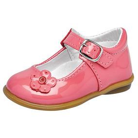 Udt Zapatos Bebes Niñas Terracota Kids Sofi Sintetico 48856