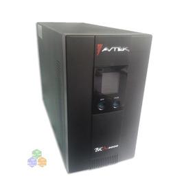 Ups Bk Pro 3022 ,3000 Va ,220 Vac Regulador De Voltaje Avtek