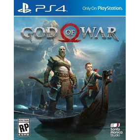 God Of War Ps4 Latino
