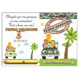 30 Revistas De Colorir Personalizadas + Giz De Cera Kit.p