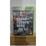 Grand Theft Auto Iv Platinum Hits - Xbox360 - Original Usado