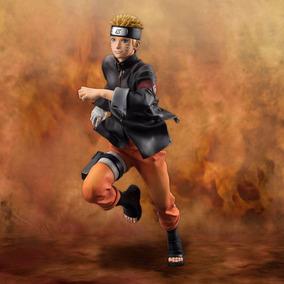 Boneco Naruto Running Shippuden The Last Movie Novo Na Caixa